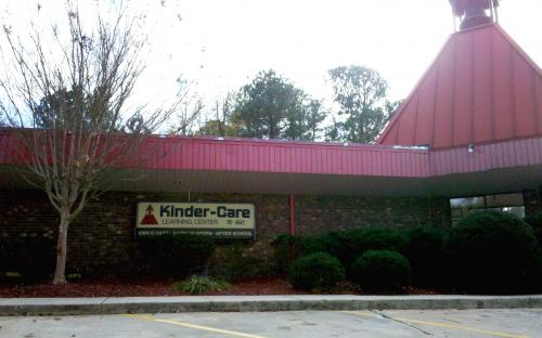 Kindercare Learning Centers Llc Raleighnc 27609 Childcare Insider